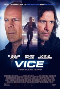 Vice Legendado Torrent