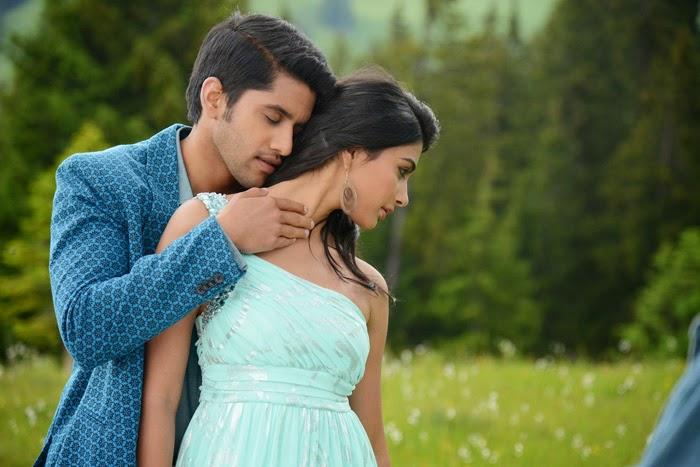 Oka Laila Kosam Movie New Stills