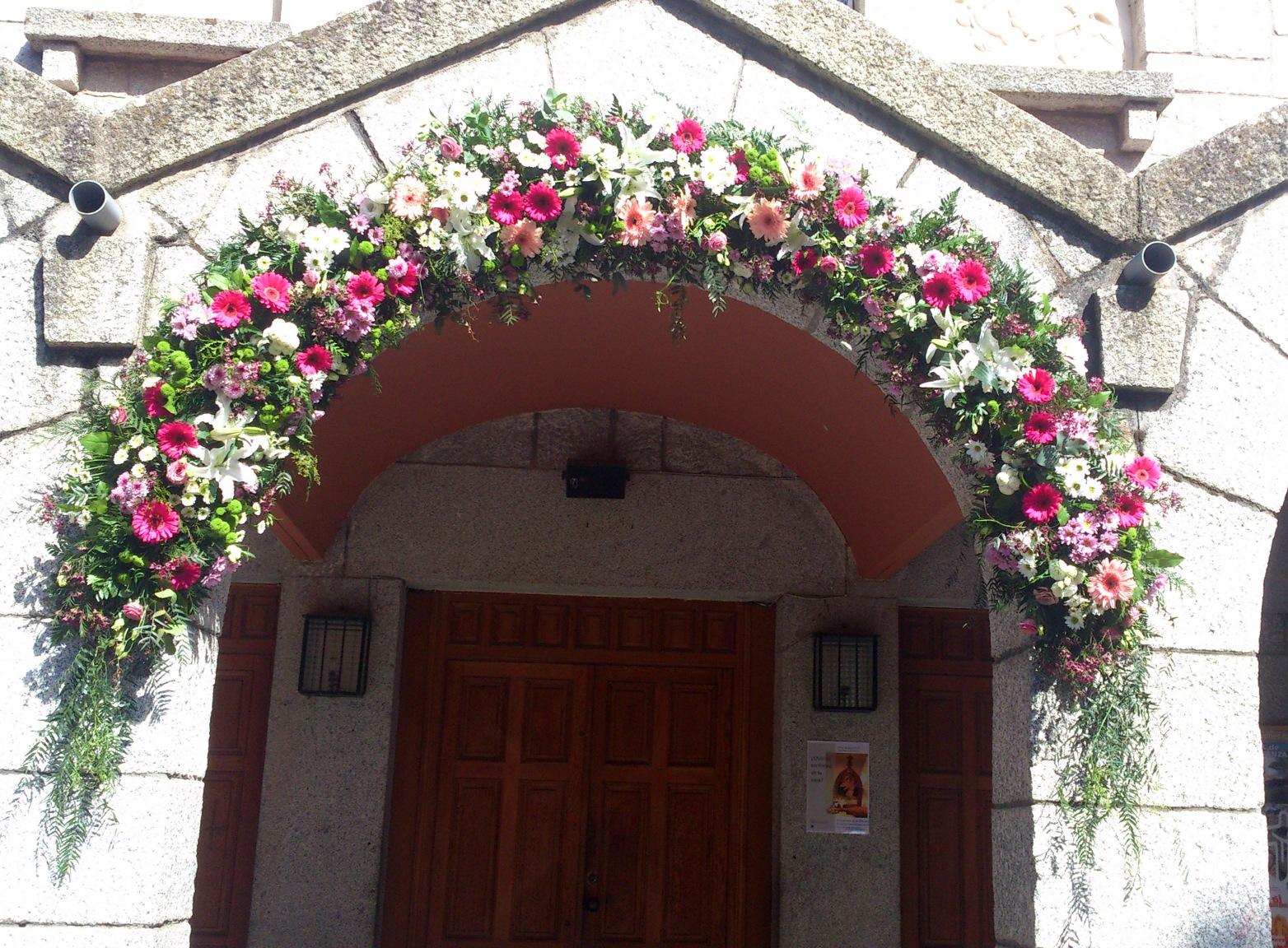 Arcos Para Puertas Visitas Muy Tiles Para Conocer Ese Toledo Que No