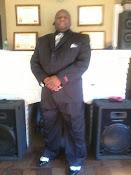 George Jackson Sr