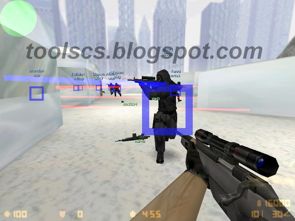 Free Download Counter Strike Online Cash Hack
