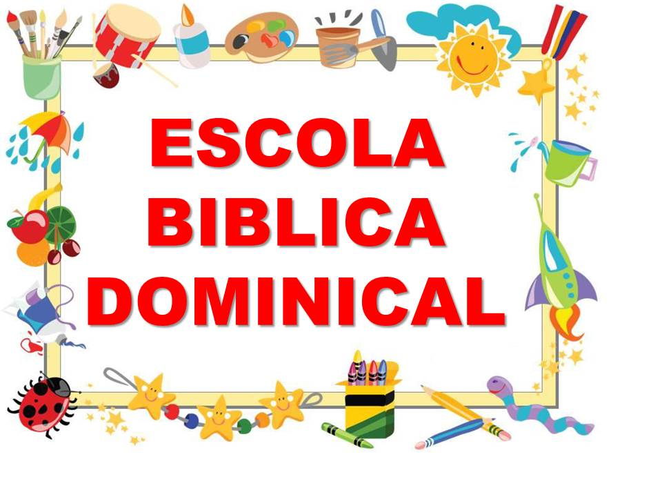 Top Futuro Crianças: Escola Dominical MZ64