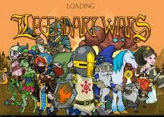 Download Legendary Wars 2014 APK For Android