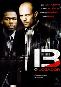 Download 13 O Jogador BluRay 720p x264 Dual Audio