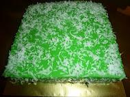 Pandan layer kek ~ RM 55.00