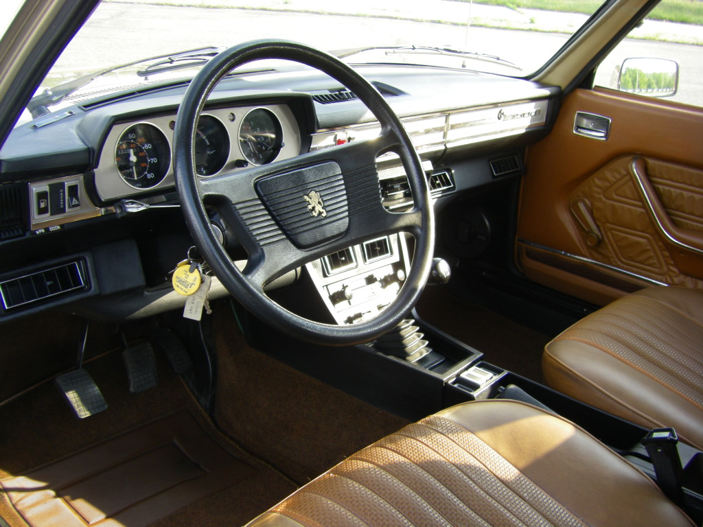 just a car geek 1981 peugeot 504 diesel wagon. Black Bedroom Furniture Sets. Home Design Ideas