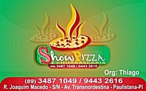PIZZA & CHURRASCARIA