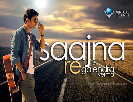 Saajna - Gajendra Verma