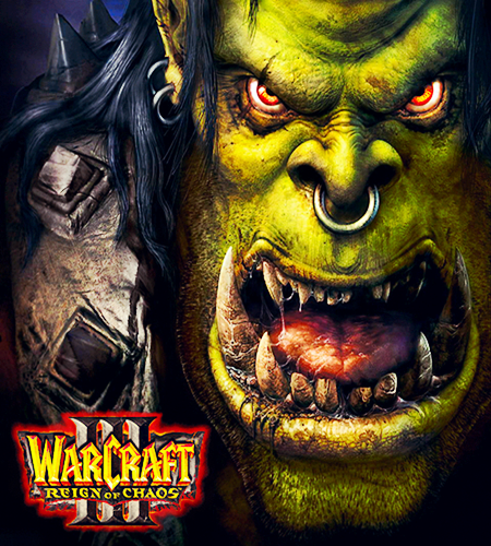 Warcraft 3, Battlechest (warcraft 3- The Reign of Chaos ...