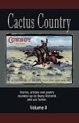 Cactus Country Volume II