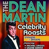 The Dean Martin Celebrity Roasts: Stingers and Zingers Is Coming to DVD on April 14th