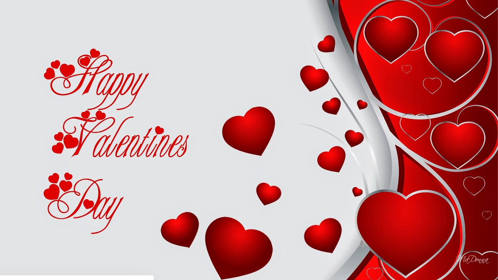 Happy Valentines Day 2016 Greeting Cards – San Valentines Cards