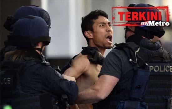 Inilah Punca Lelaki Malaysia mengamuk di Melbourne Australia