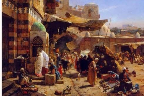 Teladan Peradaban Islam dalam Menerima Musafir