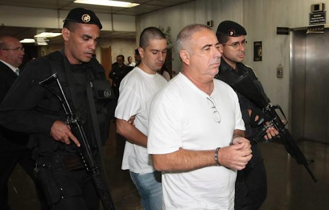 Polícia do Rio de Janeiro detem elementos de uma quadrilha liderada por ex-deputado