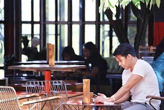 Tempat Hangout Recommended di Bandung. klik gambarnya!