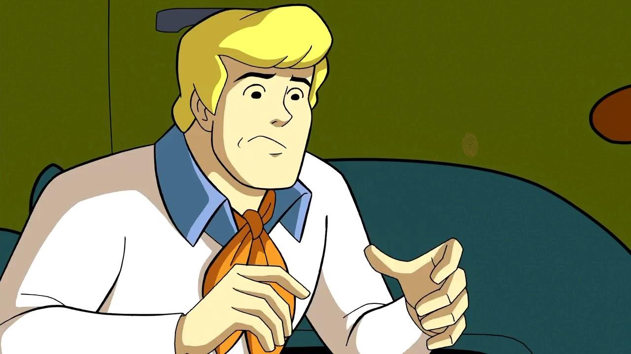 Scooby-Doo! Frankencreepy (2014) S2 s Scooby-Doo! Frankencreepy (2014)