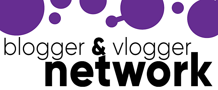 Blogger & Vlogger Network