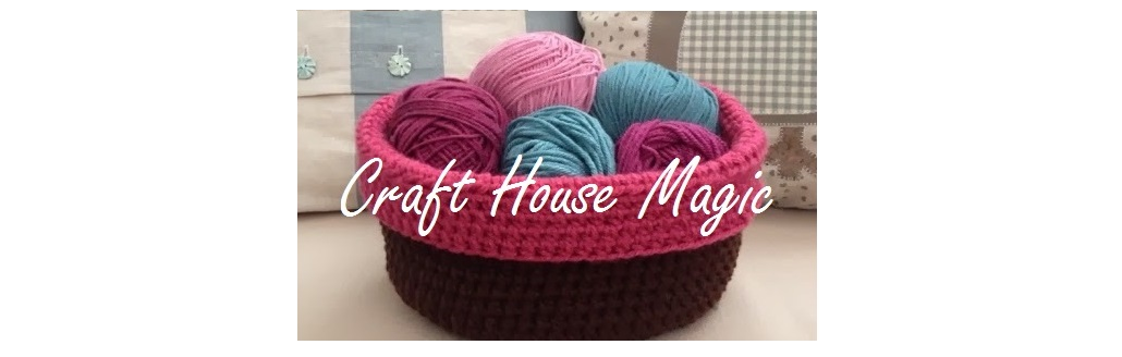 Craft House Magic