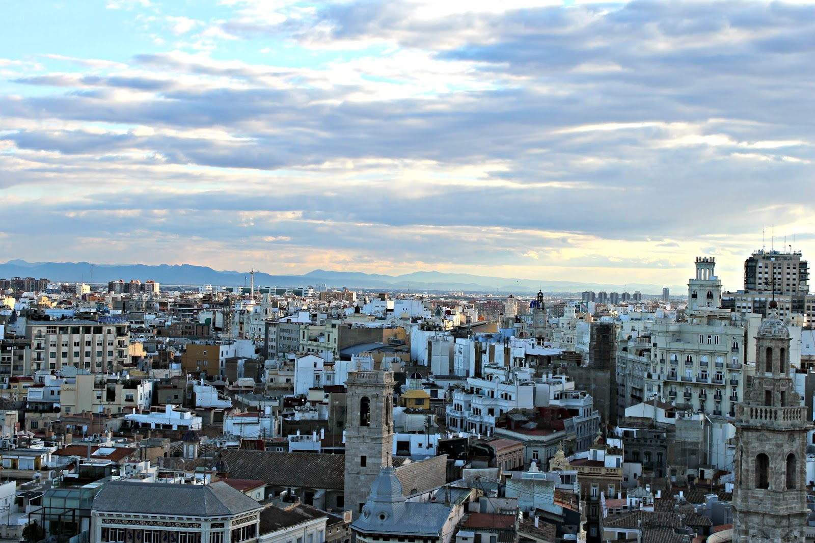 Vijf favorieten in Valencia