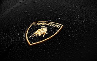 #34 Lamborghini Wallpaper