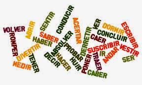 Conjugador de verbos