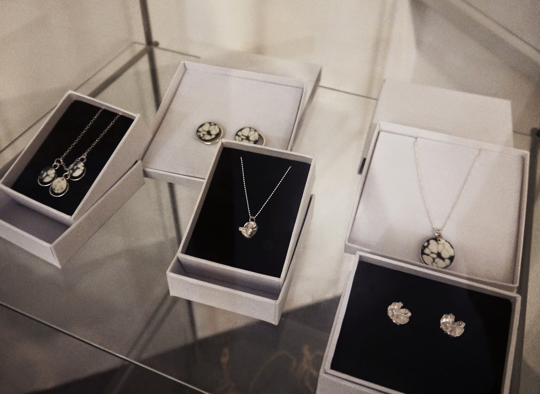 Wear Eponymous, The Wardrobe, Glasgow Fort, Glasgow Pop Up Shop, Shop Display, Scottish Design, Jane Harrison Jewellery