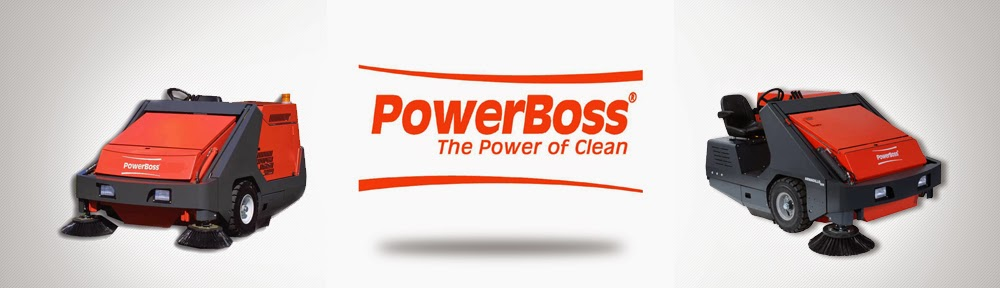 Power Boss Equipment
