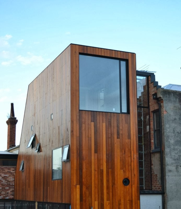 Hill House By Andrew Maynard Architects: HOUSE HOUSE_ANDREW MAYNARD ARCHITECTS