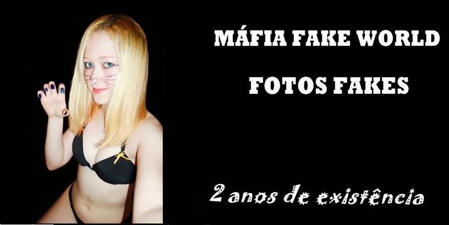 mafia fake world