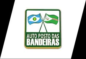 AUTO POSTO DAS BANDEIRAS