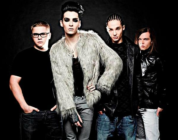 Tokio Hotel en los Muz TV Awards - 03.06.11 - Página 3 1