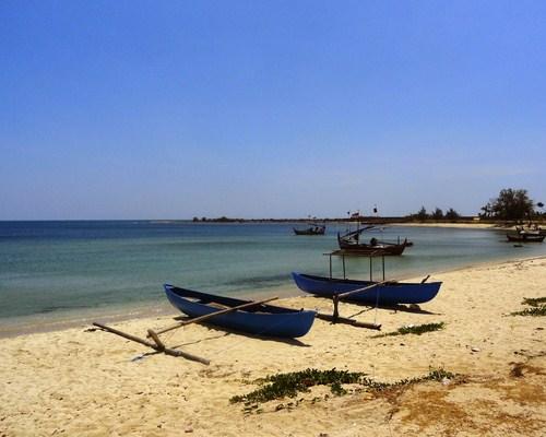 Pantai Blebak