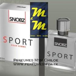 Foto de Perfumes SNOBZ n°16