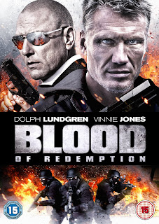Ver online: Blood of Redemption (2013)