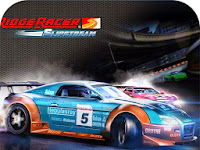 Ridge Racer Slipstream Apk v2.3.0 [Mod Unlimited CR & RR Money]