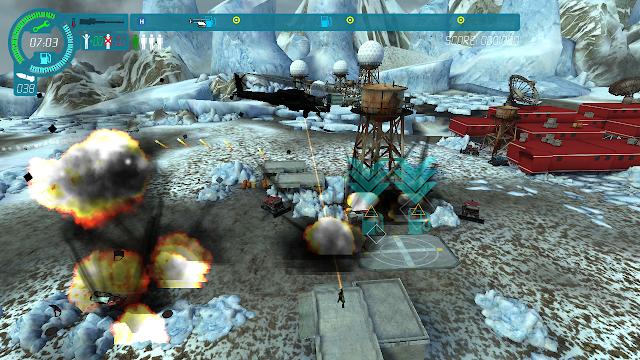 Download Choplifter HD Games Apk