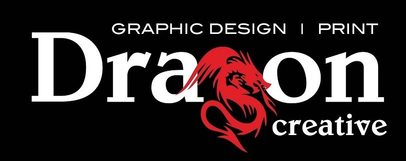Dragon Creative, Graphic Design & Print