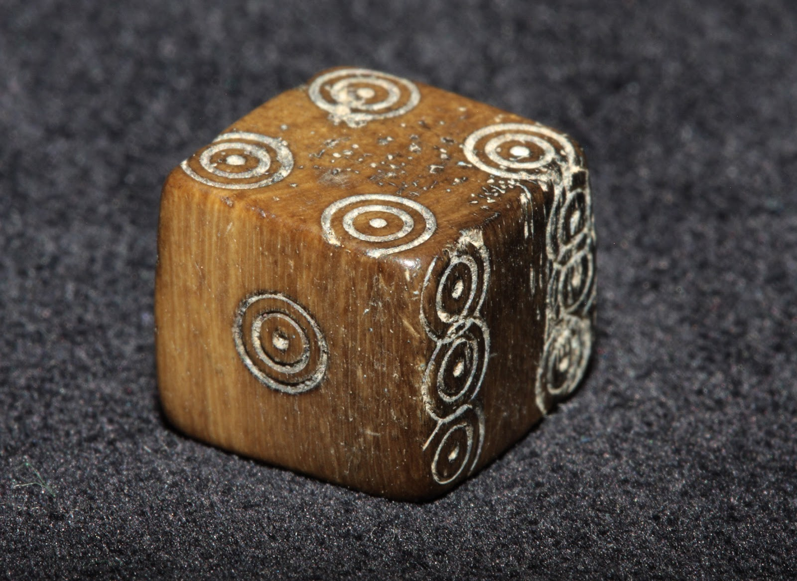 Игральные кубики своими руками фото 393