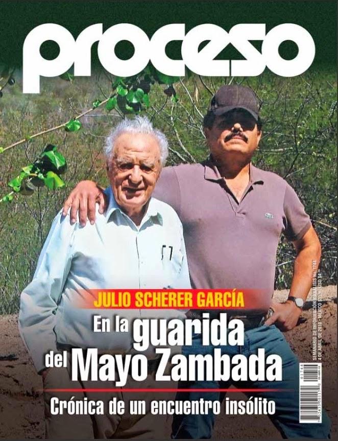 Ismael Zambada Garc  237 a     El Mayo Zambada   Ismael Zambada Garcia