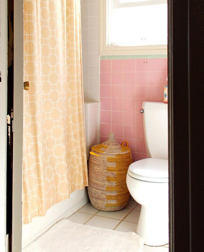 Decoracion De Baños Feos:casas de alquiler: baños