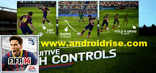 Galaxy Note 3 FIFA 14 by EA SPORTS Game And others Android