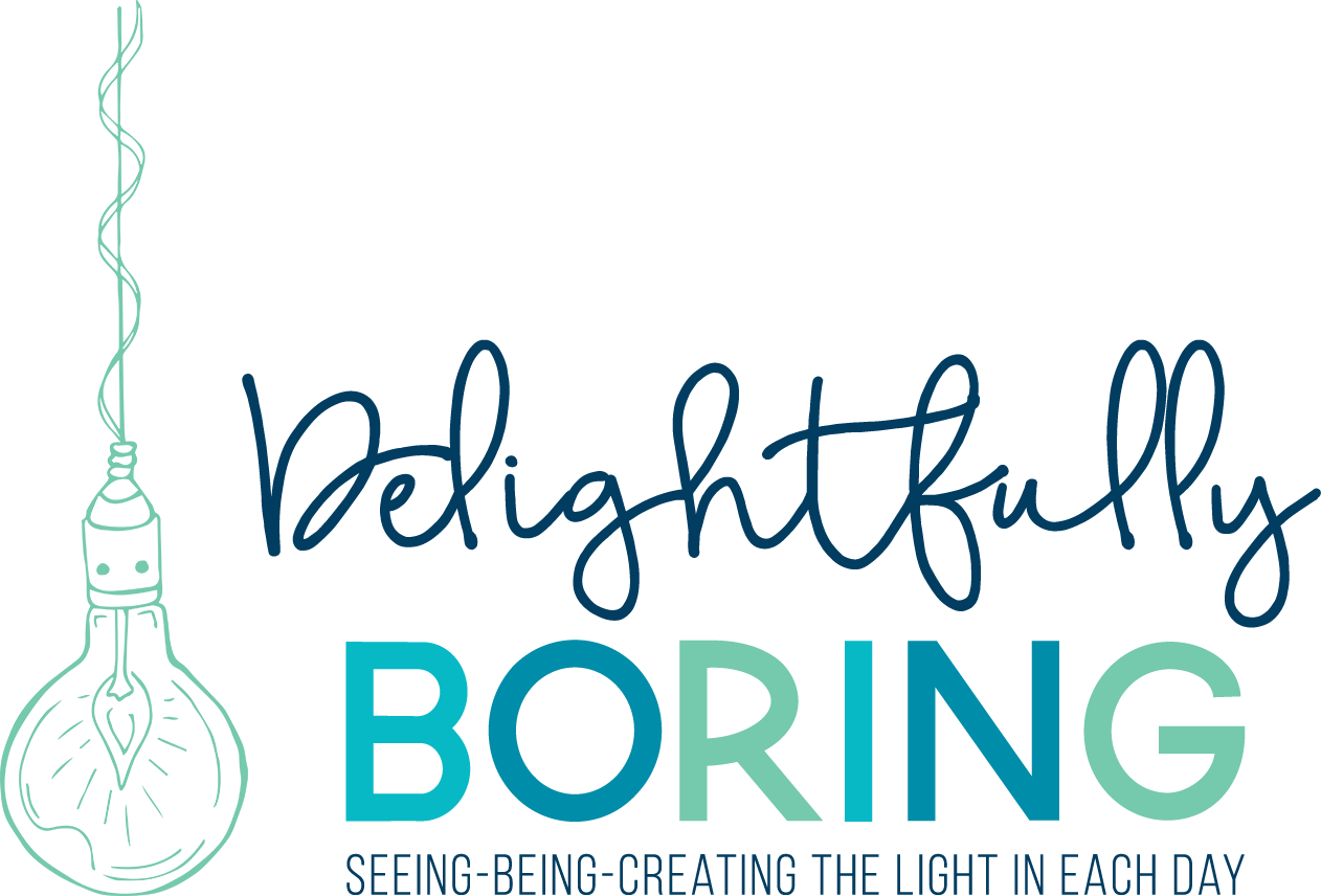Delightfully Boring