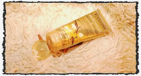 Eveline, Argan & Vanilla, Luksusowy balsam do ciała do skóry normalnej i suchej