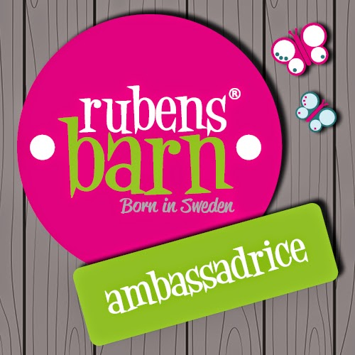 Rubens Barn Addict !