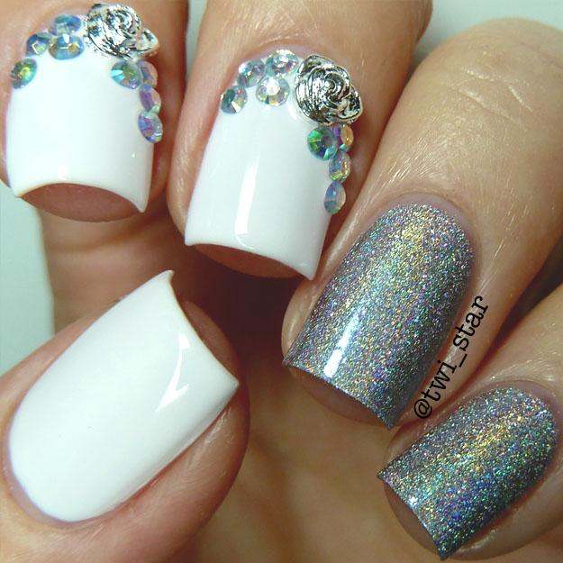 twi-star | Nail Art Blog: January 2015