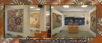 El Rivismo en la Universidad de Castilla-La Mancha