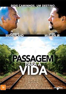 Passagem Para a Vida - DVDRip Dual Áudio
