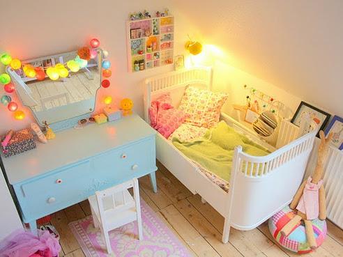 İlham Alın: Bebek Odaları