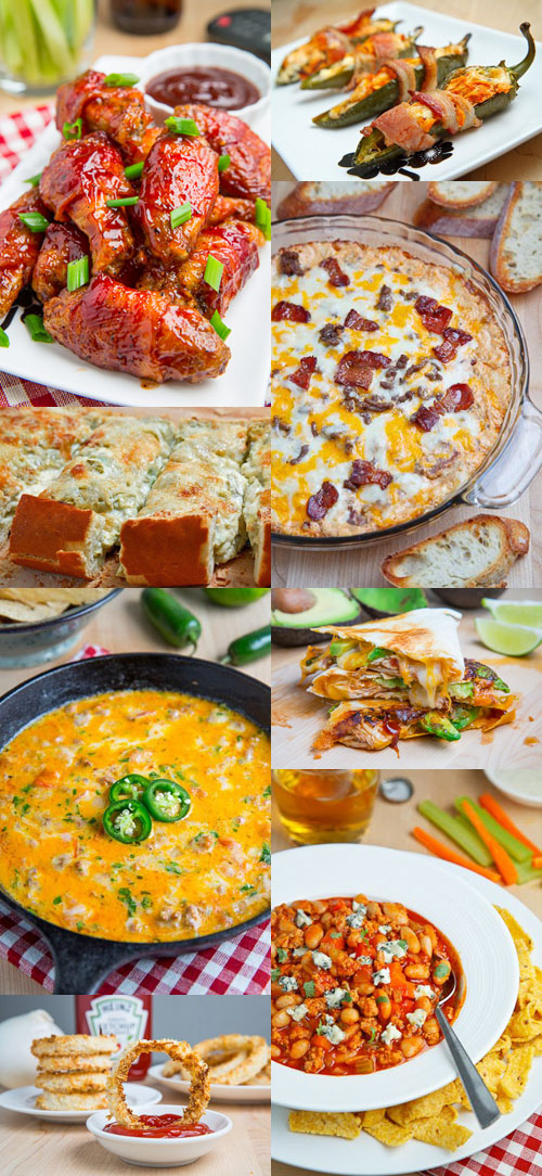 Download this Some The Tasty Recipes... picture